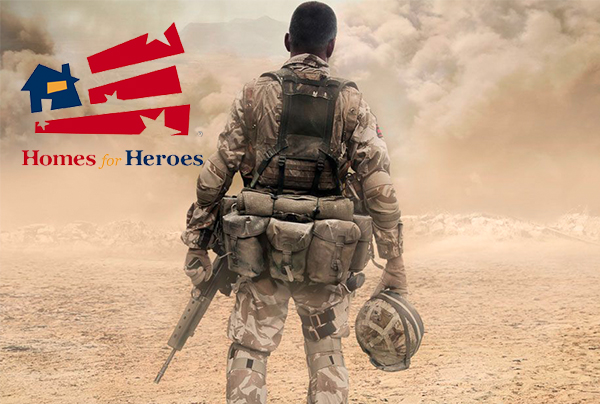 homes for heroes program arizona